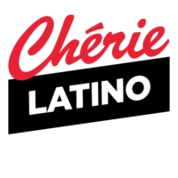Logo of radio station Chérie Latino