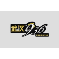 Logo of radio station 武汉青少年广播 FM93.6