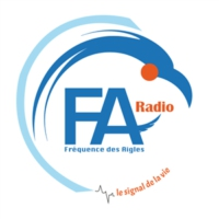 Logo de la radio Frequence des Aigles Radio
