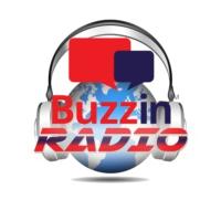 Logo de la radio Buzzin Radio