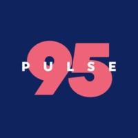 Logo de la radio Pulse 95 Radio