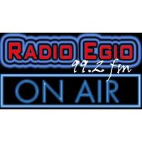 Logo of radio station Ράδιο Αίγιο 99.2