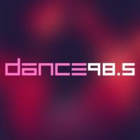 Logo de la radio Dance 98.5