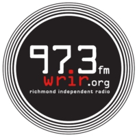 Logo of radio station WRIR 97.3 FM