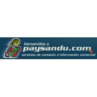 Logo of radio station CW 35 Paysandu 1240 AM