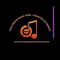Logo of radio station Radio funk Hollywood megamix