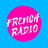Logo of radio station FRENCH RADIO