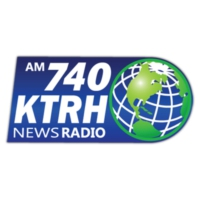 Logo of radio station News Radio 740 KTRH