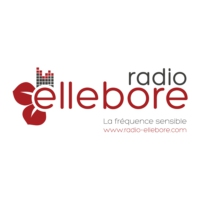 Logo of radio station Radio Ellébore