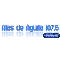 Logo of radio station Radio Alas de Aguila