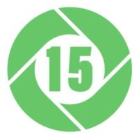 Logo de la radio Radio15-MediaPro
