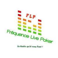 Logo of radio station Frequence Live Poker