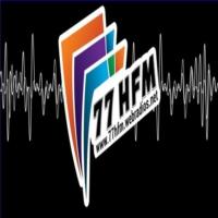 Logo de la radio WEB RADIO 77H FM