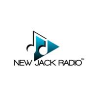 Logo de la radio NEW JACK RADIO