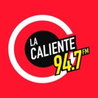 Logo de la radio XHPENS La Caliente 94.7 FM