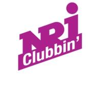 Logo of radio station NRJ Clubbin