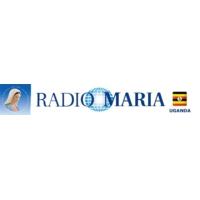 Logo of radio station Radio Maria Uganda