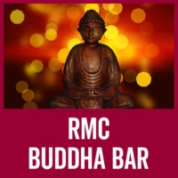 Logo of radio station RMC Buddha Bar