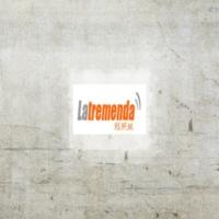 Logo of radio station Radio La Tremenda