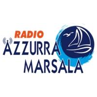 Logo of radio station Radio Azzurra Marsala