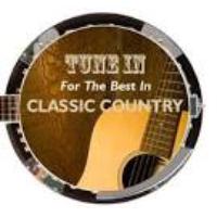 Logo de la radio Classic Country Legends Radio