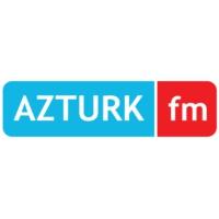 Logo of radio station Azturk Fm