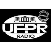 Logo de la radio UFPR