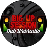 Logo of radio station Big Up Session
