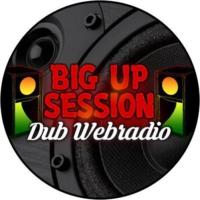 Logo of radio station Big Up Session