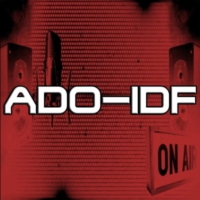 Logo of radio station Ado-Idf