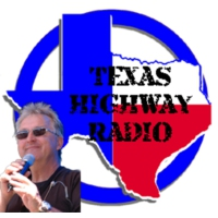 Logo of radio station Texas Highway Radio