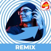 Logo de la radio Radio SCOOP - Remix