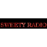 Logo of radio station Sweety Radio