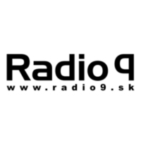Logo of radio station Rádio 9