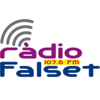 Logo de la radio Ràdio Falset