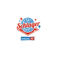 Logo of radio station Antenne MV - Schlager-Laune