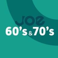 Logo de la radio Joe 60's & 70's