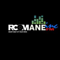 Logo de la radio Roomaneinc fm