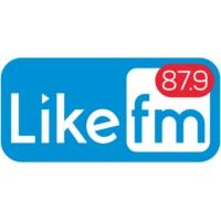 Logo de la radio Like FM