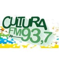 Logo of radio station Radio Cultura FM 93.7