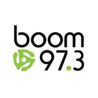 Logo of radio station CHBM-FM boom 97.3