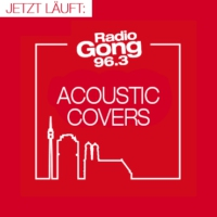 Logo of radio station Radio Gong 96.3 München - Acoustic Covers
