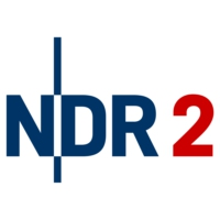 Logo of radio station NDR 2