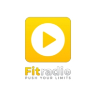 Logo of radio station Fitradio