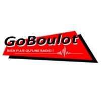 Logo of radio station GoBoulot la radio de l'emploi