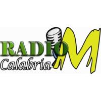 Logo de la radio Radio M Calabria