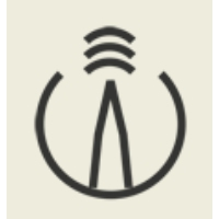 Logo of radio station Radio Monash