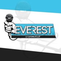 Logo of radio station Everestradio