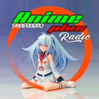 Logo de la radio Anime Plus Radio
