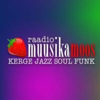 Logo of radio station Raadio Muusikamoos